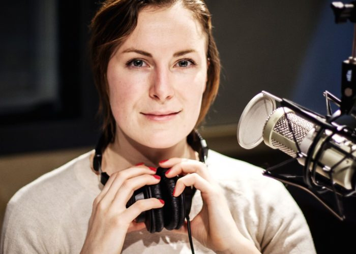 The Art ofPodcastwith Pippa Johnstone